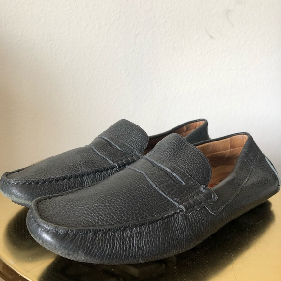c128e1a0fe1 1901 Other - 1901 Loafers in black men s